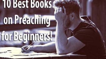 Best Books on Narrative Preaching