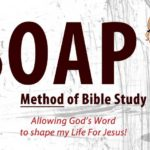 The SOAP Method of Bible Study