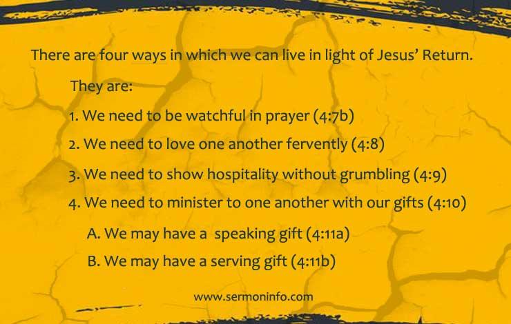 How To Write An Expository Sermon | Sermon Information
