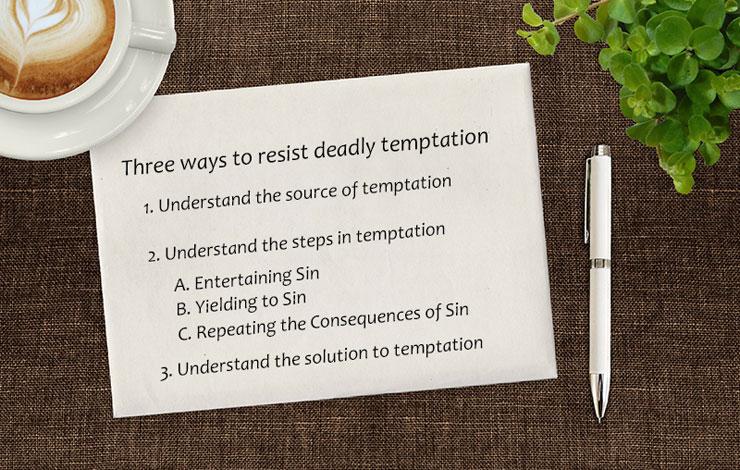 How To Prepare A Sermon Step by Step